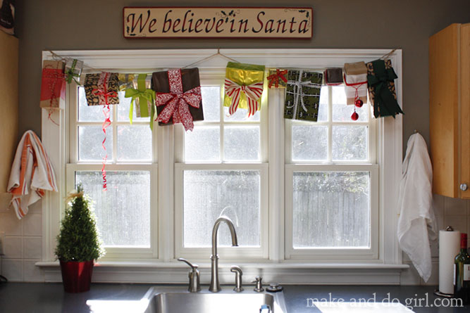 5 Simple DIY Christmas Decorations