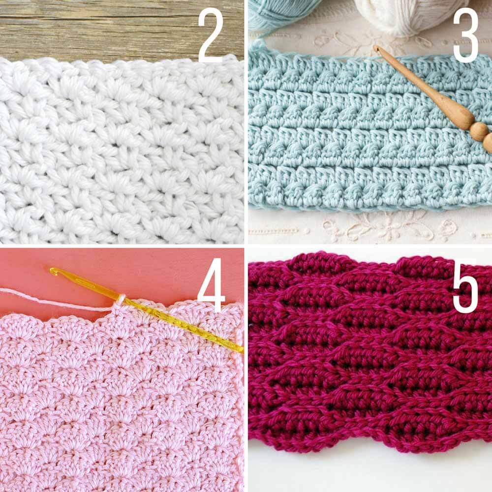 25 crochet stitches for blankets and afghans make do crew this collection of modern crochet stitches for blankets and afghans is sure to provide inspiration for bankloansurffo Gallery