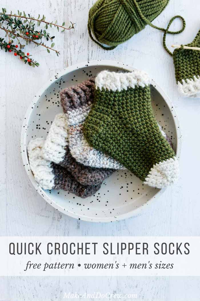 Learn to knit socks toe up