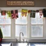5 Simple DIY Christmas Decorations