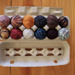 Beekeeper's Quilt Mini Skein Care Package