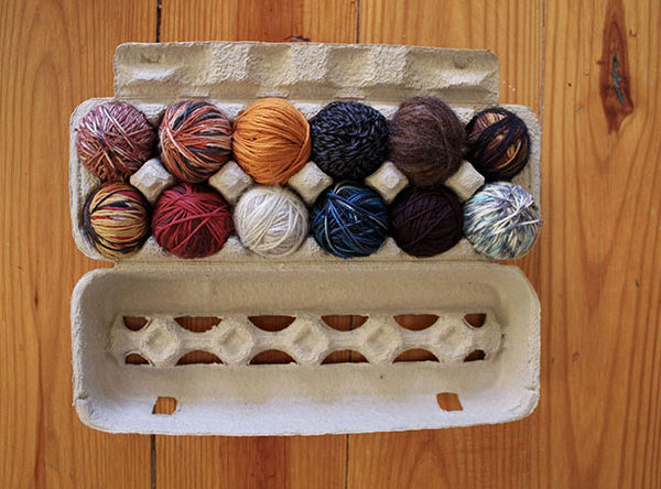 DIY gifts for knitters