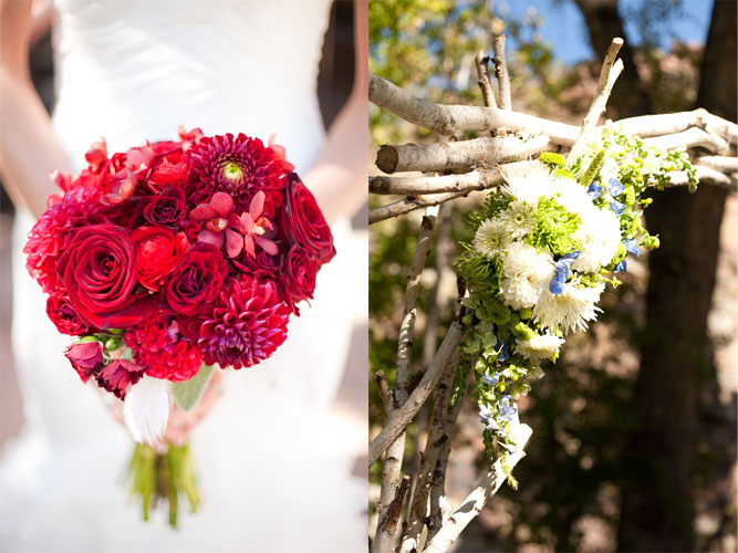 How to preserve your wedding bouquet | MakeAndDoCrew.com