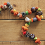 DIY Thanksgiving Garland Tutorial