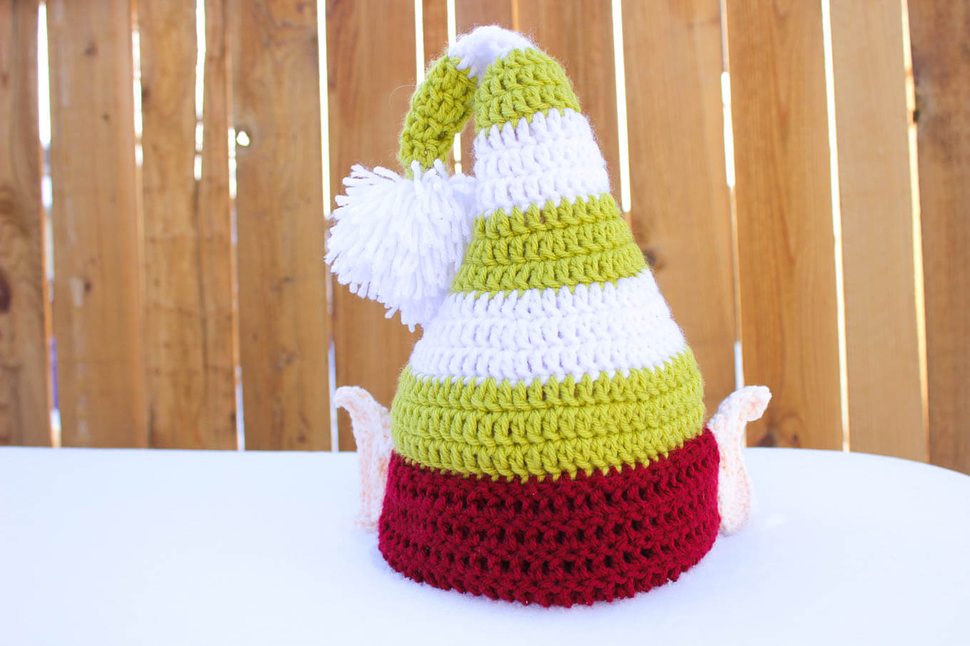 Baby Beanie Crochet Pattern 6 12 Months Custom Inspiration Ideas