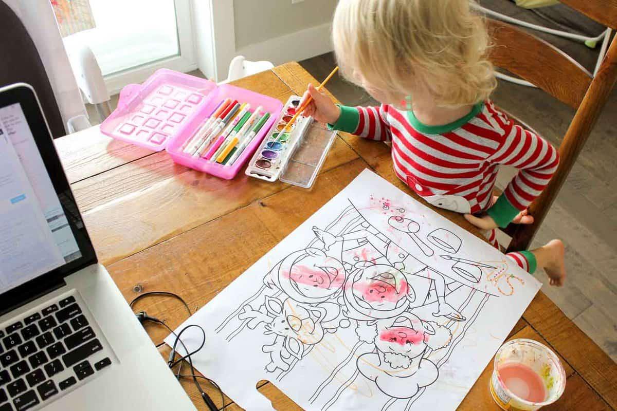 Creativity-motherhood - Make & Do Crew - photo#28