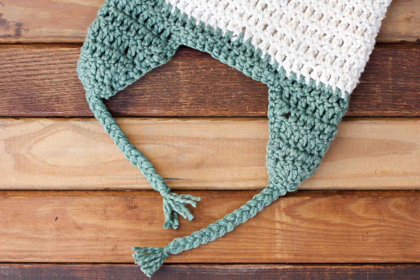 how to add to the chain crochet