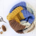 10+ Crochet Gift Ideas to Make for $5 or Less