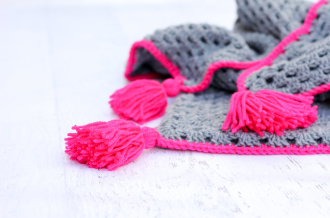 Crocheting and Knitting for Charity – What to Make + Where to Donate