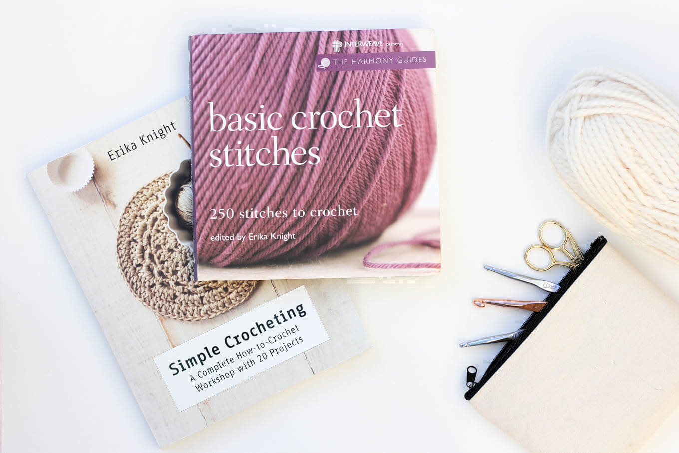 Wondering what to get your favorite crocheter for Christmas, Mother's Day or their birthday? This list of gifts for crocheters has you covered!