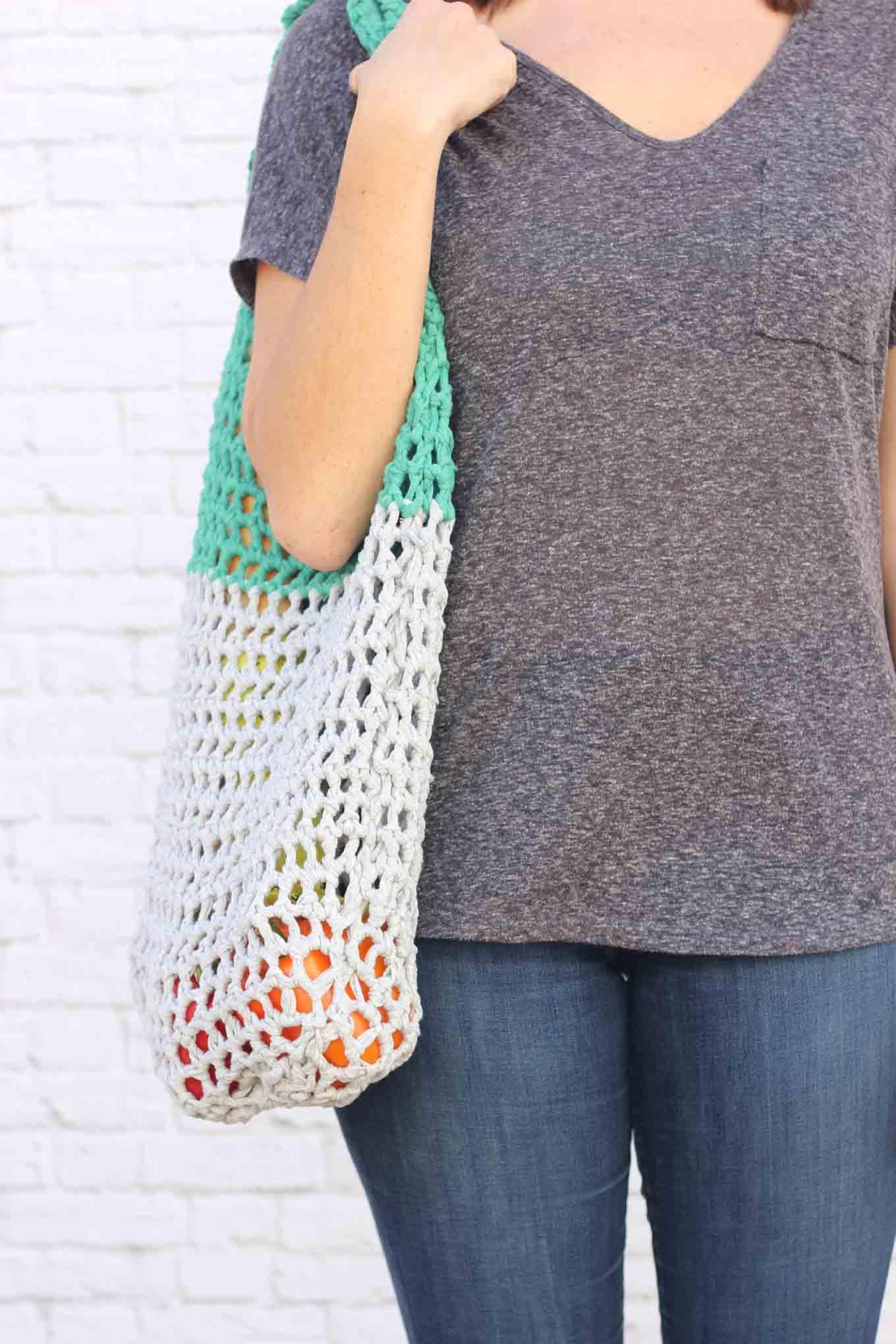 beginner-finger-crochet-market-tote-bag-free-pattern-3 ...