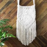 Urban Gypsy Boho Bag – Free Crochet Pattern