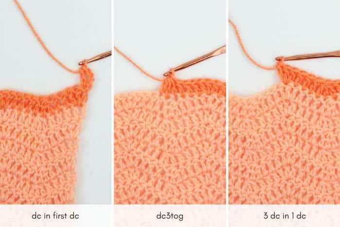Ripple Afghan Free Crochet Pattern Make Do Crew