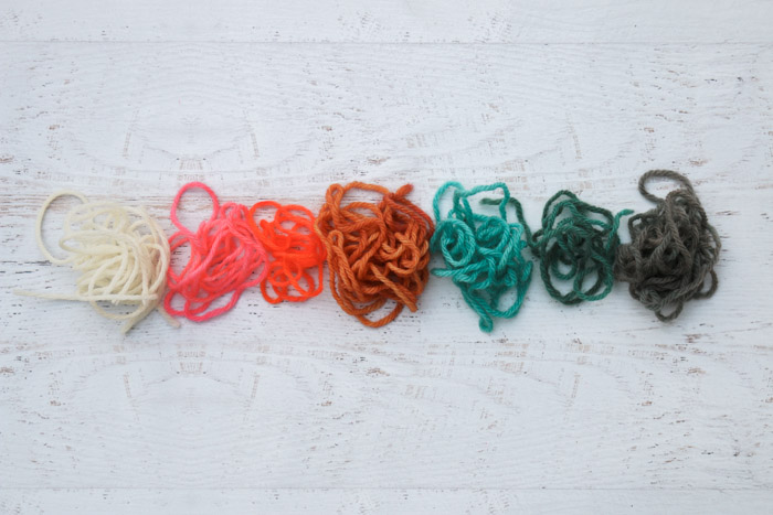 How-to-dye-wool-yarn-food-coloring-vinegar » Make & Do Crew