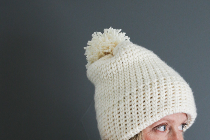 How to crochet a hat for beginners--full photo and video tutorial. This 417d31d75e2