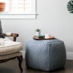 The Sampler Pouf – Free Crochet Pouf Pattern Part 2