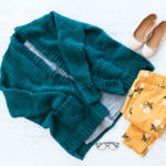 Part 2: Staycation Crochet Cardigan (with Plus Sizes!)