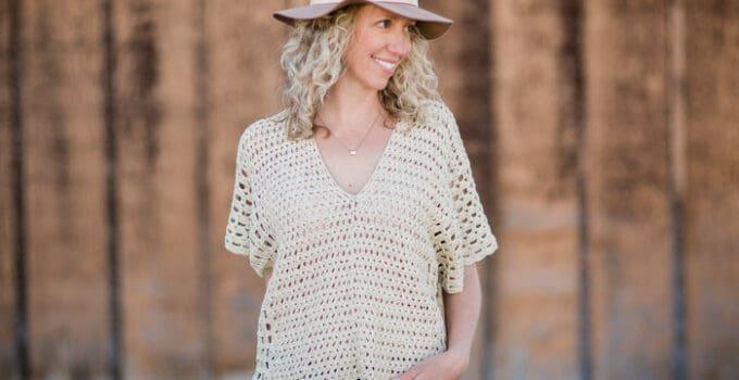 20+ Free Summer Crochet Patterns to Update Your Wardrobe