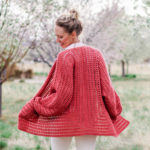 Part 2: Day Date Easy Crochet Cardigan Pattern – Free!