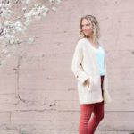 Introducing the Alchemy Cardigan Crochet Along