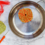 How to Make Crochet Pot Scrubbers From Produce Bags