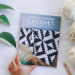My Book: Corner-To-Corner Crochet