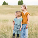 Idlewild Dress – Children's Part 1
