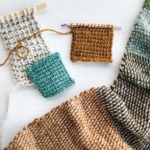 How To Tunisian Crochet (With Video!)