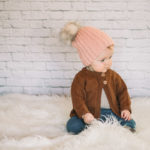 How to Crochet a Baby Hat Video Tutorial (With Child + Adult Sizes, Too!)