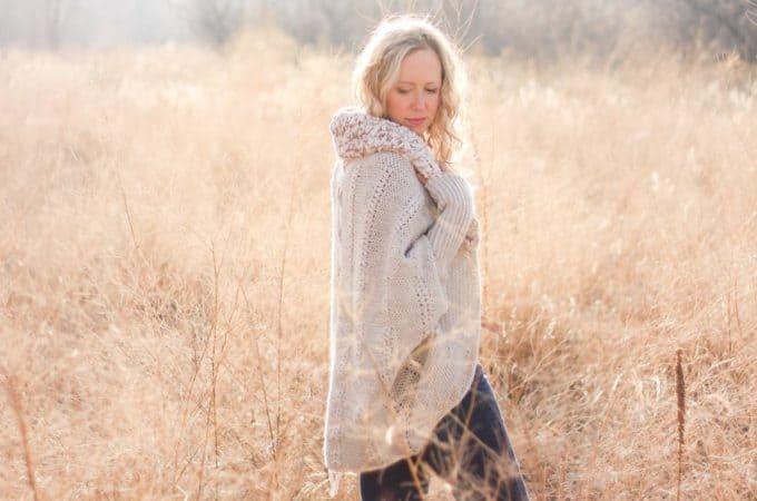 Backcountry Crochet Cardigan – Part 2