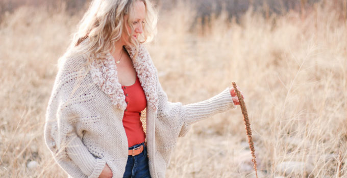 Backcountry Crochet Cardigan – Part 3