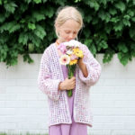 Kaleidoscope Kids Crochet Sweater Pattern – Free