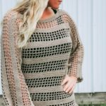 Lightweight Crochet Top – Free Pattern by Carpe Lana Co.